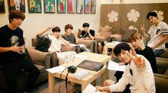 [Twitter] 150724 KBS Yoo In Na's 'Volume Up' Radio Twitter Update - #인피니트