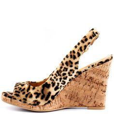 Day Tona - Leopard Fabric  Diba