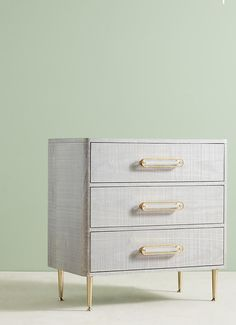 Favourite Marceau dresser by TraceyBoyd for Anthropologie Home