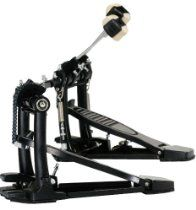 New Double-Bass Drum Pedal Dual Chain Driven by Gammon Percussion
