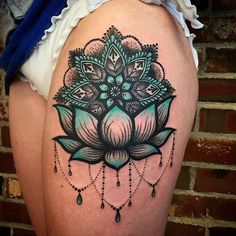 One of @cyncityink's favorite pieces from this year! Follow her for some awesome…