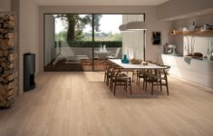 Mirage Signature Alpine | Timber Look Tile | Available to order in at Ceramo