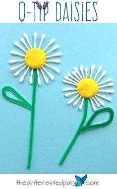 25 Easy Spring Crafts For Kids To Make 25 Best easy spring crafts for kids to make: simple spring crafts for toddlers & spring crafts for preschool kids. From quick & easy easter crafts for kids to spring crafts for kids art projects in the classroom, educational spring crafts for kids and spring crafts for fine motor skills. These homemade Easter crafts for kids ideas are creative & super fun. DIY spring crafts for kids outdoor, elementary spring crafts for kids. #springcrafts… Spring Toddler Crafts, Summer Crafts For Kids, Crafts For Kids To Make, Kids Diy, Summer Crafts For Preschoolers, Summer Fun, Arts And Crafts For Kids Toddlers, Summer Daycare, Food Art For Kids