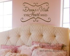 If we don't have a baby girl, then this is going in MY room! :)