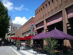 Den Bosch - Theater aan de Parade