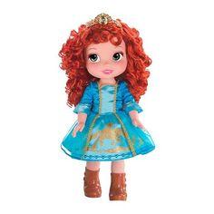 Muñeca Merida Disney Princess 0 - $ 429.00 en Walmart.com.mx