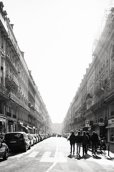Alice Gao photography | Paris in February