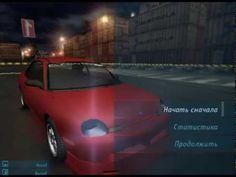 Need for Speed Underground 2 часть