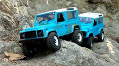 Gelande Scale Super Fun Little Rigs. Rigs, Diecast, Remote, Monster Trucks, 18th, Scale, Fun, Weighing Scale, Stairway