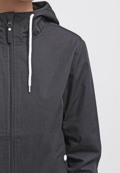 TWINTIP Light jacket - black - Zalando.co.uk