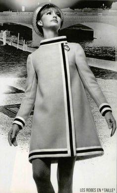 1967 Louis Feraud                                                                                                                                                                                 More