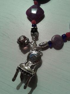 Detalle para una mini Princesa. Mini, Jewelry, Princess, Jewlery, Jewerly, Schmuck, Jewels, Jewelery, Fine Jewelry