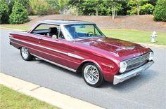 Ford Falcon | 1963 Ford Falcon Sprint