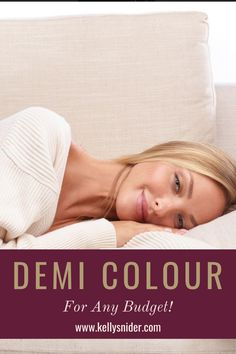 Getting started with Demi Colour can seem overwhelming. You can get started with Demi Colour no matter your budget! This makeup line is completely different from traditional makeup in that it focuses on applying a light touch of Demi Colour directly to the places on your skin that need filtering. It uses neutralizing colors to balance your skin tone, add depth, and achieve a flawless finish that you will love.
