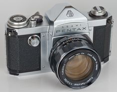 Asahi Pentax I