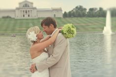 St. Louis Wedding Photographer, St. Louis Weddings, Forest Park, Grand Basin, Amy Werner Photography
