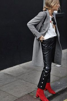 A bota que vai deixar o seu look muito mais estiloso