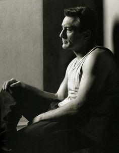 Robert De Niro via The Quiet Front)