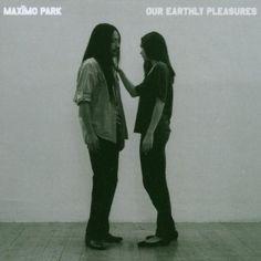 Brilliant, frenetic rock album