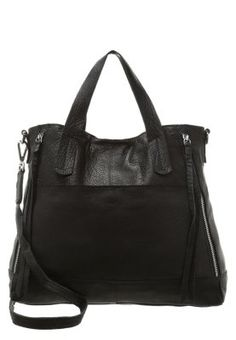Topshop DELTA - Shopper - black - Zalando.be