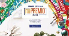"""Catalogo premi """"miPremio 2018"""": finalmente disponibile (tutte le foto!)"""