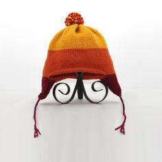 Jayne hat = awesome!