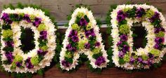 #Funeral letters £40 each