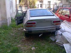 13.. Alfa Gtv, Alfa Romeo, Exterior, Cars, Vehicles, Autos, Car, Car, Outdoor Rooms
