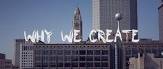'Why We Create', An Inspiring Series On Artists And Their Motivations - DesignTAXI.com