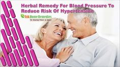 Dear friends in this video we are going to discuss about herbal remedy for blood pressure to reduce risk of hypertension. You can find more details Stresx capsules at http://www.askhomeremedies.com/high-blood-pressure-herbal-treatment.htm If you liked this video, then please subscribe to our YouTube Channel to get updates of other useful health video tutorials.