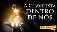 Alquimia - A Chave está dentro de nós - Alcides Melhado Filho - 05-10-20...