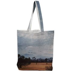 Grampians Sky tote by Amazon Queens available from Print All Over Me