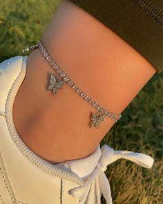 Stylish Jewelry, Cute Jewelry, Luxury Jewelry, Jewelry Accessories, Women Jewelry, Fashion Jewelry, Ankle Jewelry, Hand Jewelry, Ankle Bracelets