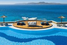 Mykonos Grand Hotel & Resort, Greece