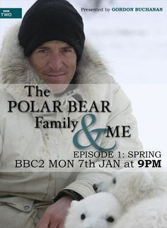 Wildlife Television, Photography and Adventure by film-maker Paul Williams of the BBC Natural History Unit. (Posts are independent of the BBC). The Bear Family, Bbc Two, Moving Pictures, Natural World, My Mom, Documentaries, Thats Not My, Cool Photos, Winter Hats