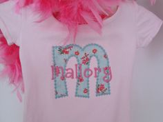 Personalized Danskin Leotard Custom Dance Gymnastics Leotard Name Initial on Etsy, $26.99