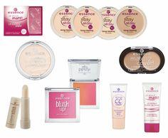 Essence Cosmetics, great CF drugstore brand!
