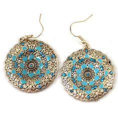 0004742_boho-style-blue-rhinestone-flower-round-dangle-earrings.jpeg (750×750)