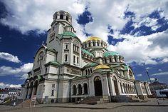 """Katedrale """"Alexander Nevski"""""""