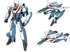 From the Robotech archives Mecha Anime, Macross Anime, Robotech Macross, Fun Facts About Animals, Animal Facts, Macross Valkyrie, Animation Reference, Mechanical Design, Highlights