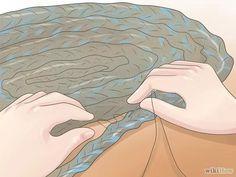 Imagen titulada Make a Rag Rug Step 14