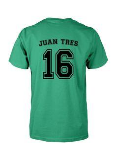 Juan 3:16 Dios Amor Jesus Camiseta Cristiana Biblia