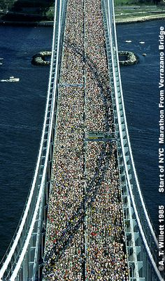 marathon@NYC