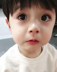 en donde jimin y jungkook se bardean entre si pero se aman igual # Fanfic # amreading # books # wattpad Cute Asian Babies, Korean Babies, Asian Kids, Cute Babies, So Cute Baby, Cute Boys, Cute Baby Pictures, Baby Photos, Beautiful Pictures