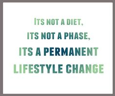 Maintaining a Healthy Lifestyle - Just like keeping a healthy diet is important  to maintaining a healthy lifestyle,  eating the right foods is just as important  for getting the most out of your workout.  ~ Marcus Samuelsson