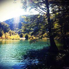 Garner state park. can't wait for this @Jennifer Zientara