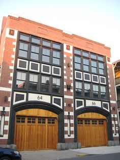 1000 images about firehouse conversions on pinterest upscale restaurants san francisco and fire - The fireman pole apartment an incendiary design ...