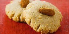 Balance Cookies Recipe