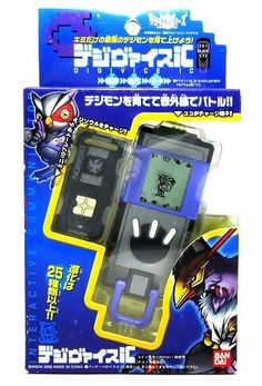 digimon d tector instructions
