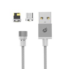 >> Click to Buy << Original WSKEN X-Cable Round Magnetic Micro USB IOS Cable Charging Data Cable For Apple Android Micro USB #Affiliate